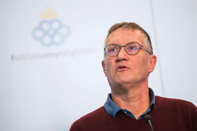 Statsepidemiologen Anders Tegnell vid Folkhälsomyndigheten i Sverige föredrar rekommendationer framför förbud. I Sverige tror vi faktiskt på individen, skriver Eric Erfors i sitt genmäle.