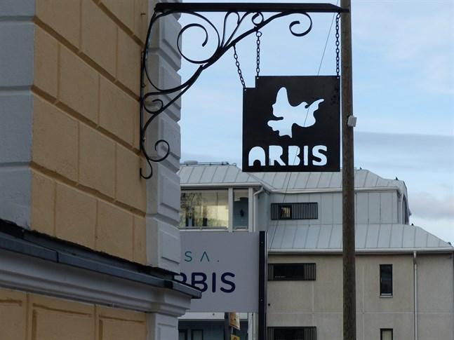 Oklart än om det blir en sammanslagning av Arbis och Opisto i Vasa.