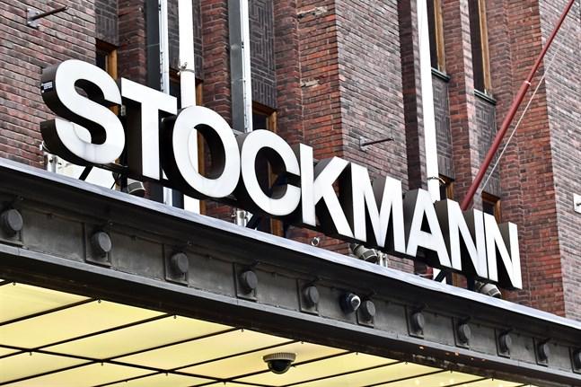 Stockmann krisar på grund av coronaviruset.