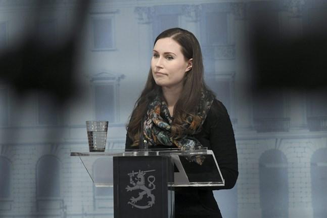 Statsministern meddelade på onsdagen att gränserna till Nyland kommer att öppnas på onsdagen.