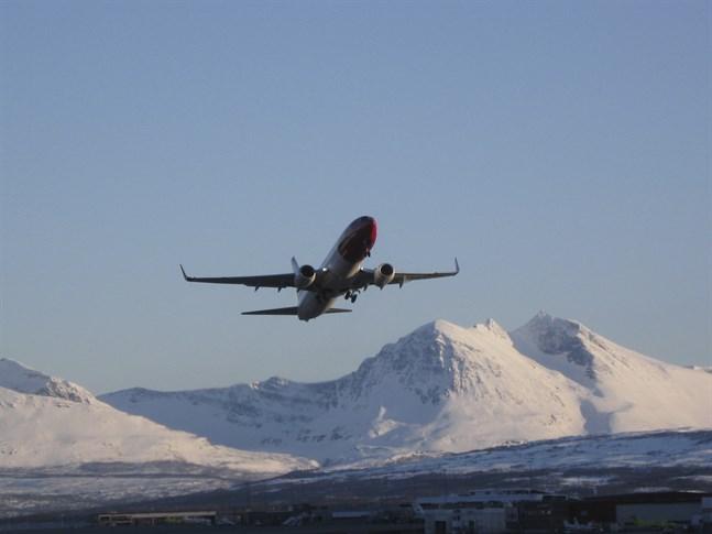 Norwegian ansöker om konkurs för ett dotterbolag i Sverige och tre dotterbolag i Danmark.