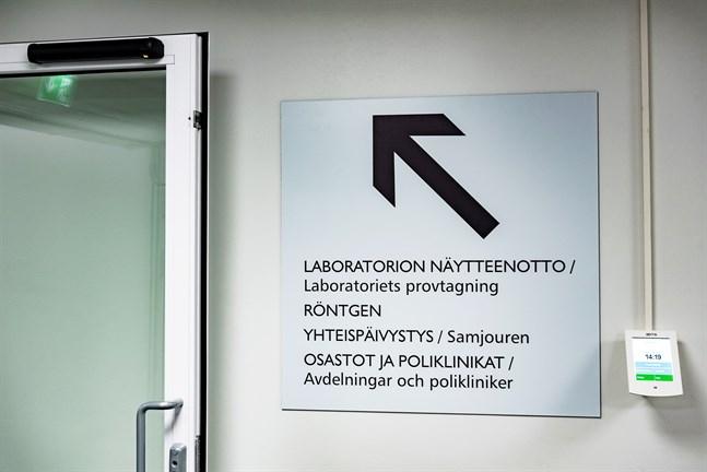 Möcs börjar nu öppna upp för också icke-brådskande besök på vissa polikliniker.