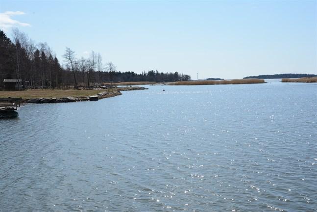 Totalt har nu 153 fritidsarrendetomter sålts i Kristinestad.