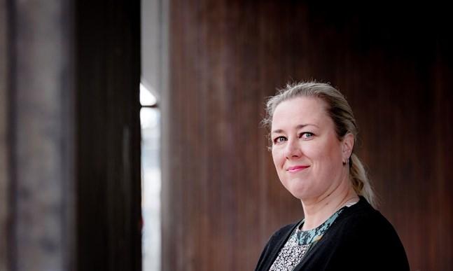 EU-kommissionär Jutta Urpilainen kommer att diskutera EU och världen med tidigare kommissionär Erkki Liikanen i Chydenia på lördag.