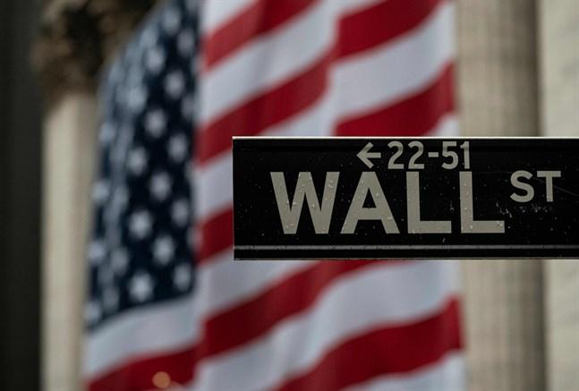 Wall Street och aktiemarknaden vädrar morgonluft.