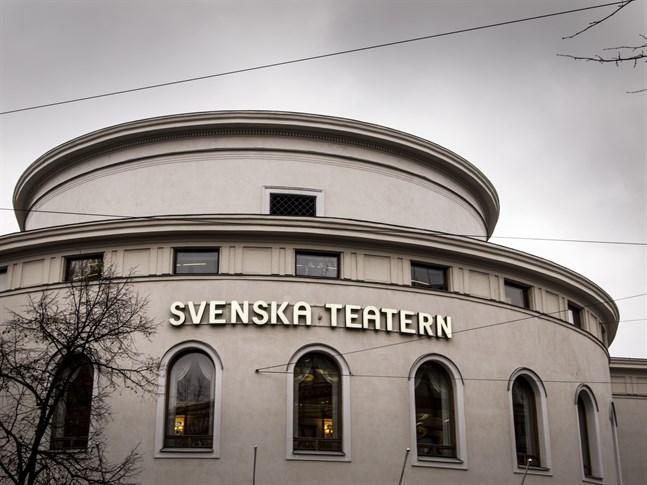 Aktörerna på området, bland annat Svenska teatern, är positiva till det nya projektet som ska stärka det finlandssvenska kulturlivet.