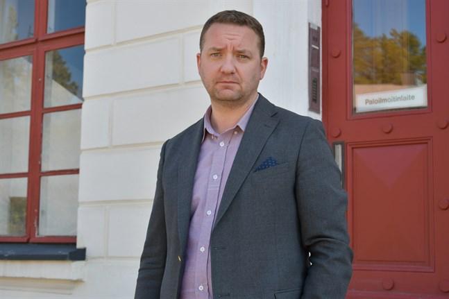 – Utgångspunkten är att staden verkställer beslutet oavsett besväret, om det inte där framkommer nya fakta som inte redan lyfts fram och som är värda att beaktas, säger stadsjurist Niklas Granö.