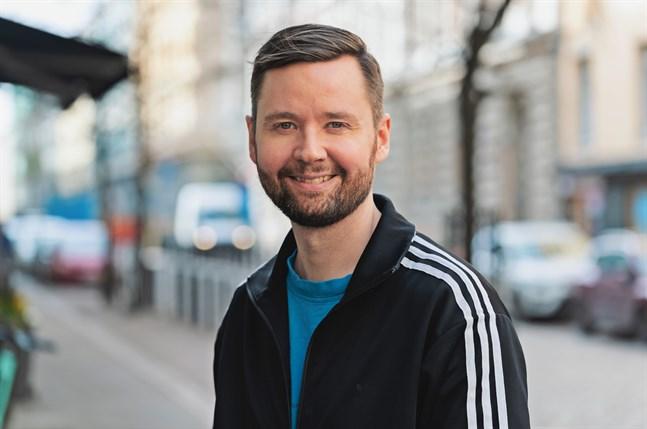 Det stora kulturpriset på 30 000 euro går i år till artisten och regissören Jakob Höglund.