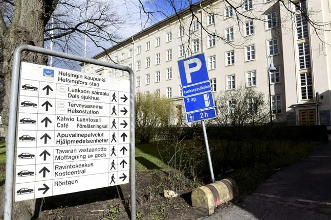 Totalt 69 anställda vid Dals sjukhus i Helsingfors har sedan 19 mars konstaterats vara smittade av coronaviruset.