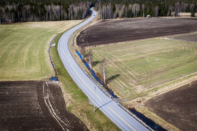 Planeringen av cykelvägen mellan Höstves och Merikart borde inledas 2020 för att statens bidrag ska kunna användas innan 2022.