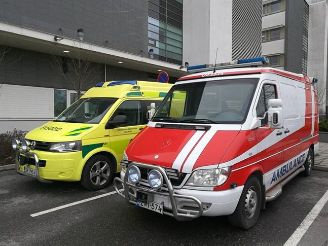 Antalet bekräftade fall av coronasmittade har sjunkit i Egentliga Finland sedan början av april.