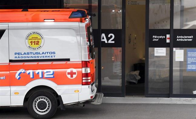 Logistikcentralen på Helsingfors universitetssjukhus får 10 000 kirurgiska andningsskydd som har upphandlats av EU-kommissionen.