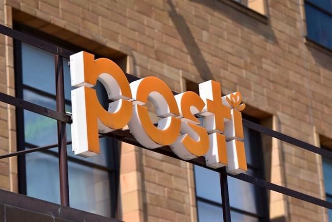 Posten delade ut 30 miljoner euro i vinstutdelning till ägaren finska staten.