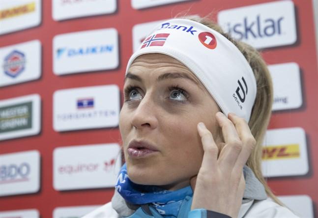 Är dopningsfällde Therese Johaug en tillräckligt stor förebild för att få Norges finaste idrottspris?