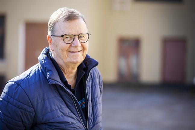 Sture Enberg, psykolog och psykoterapeut, säger att det gäller att ta fram ens inre styrkor för att ta sig igenom pandemin.
