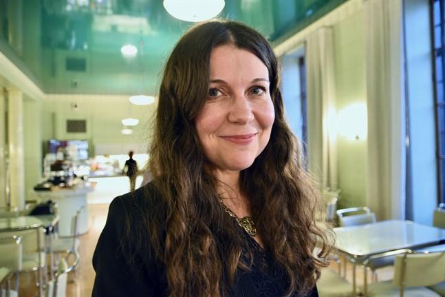 Sannfinländarnas riksdagsledamot Arja Juvonen säger att det är viktigt att det nya stödsystemet inte utnyttjas felaktigt.