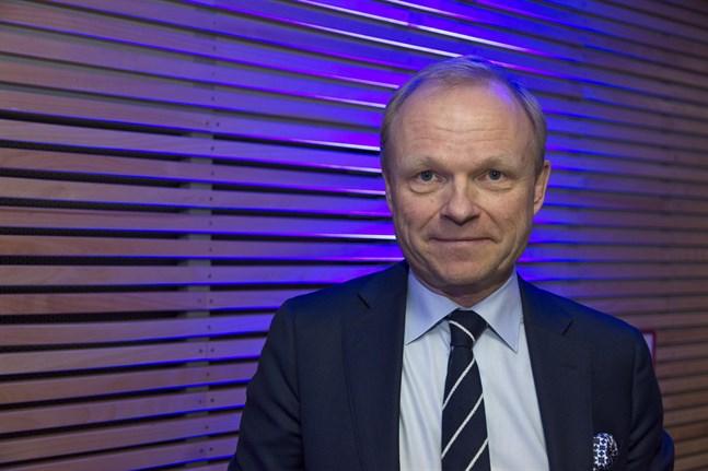 Fortums vd Pekka Lundmark anser att energibolaget gjorde väl ifrån sig under årets första kvartal. Fortum gjorde en jämförbar vinst på 393 miljoner euro med en omsättning på 1357 miljoner euro i januari-mars.