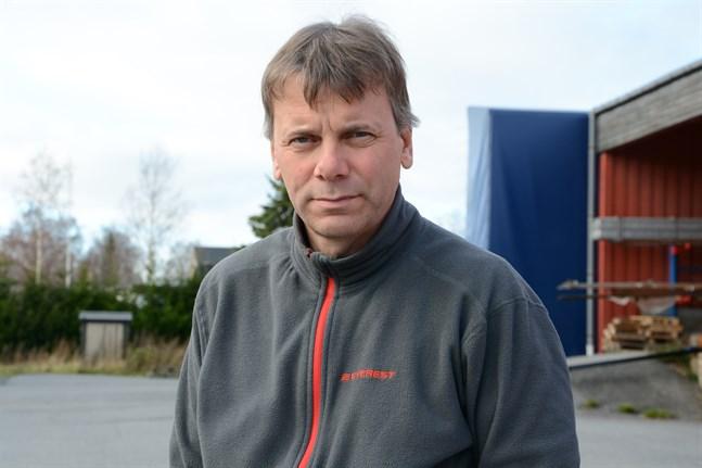 På tisdagskvällen blev det definitivt klart att Peter Sundlin tränar Kraft nästa säsong.
