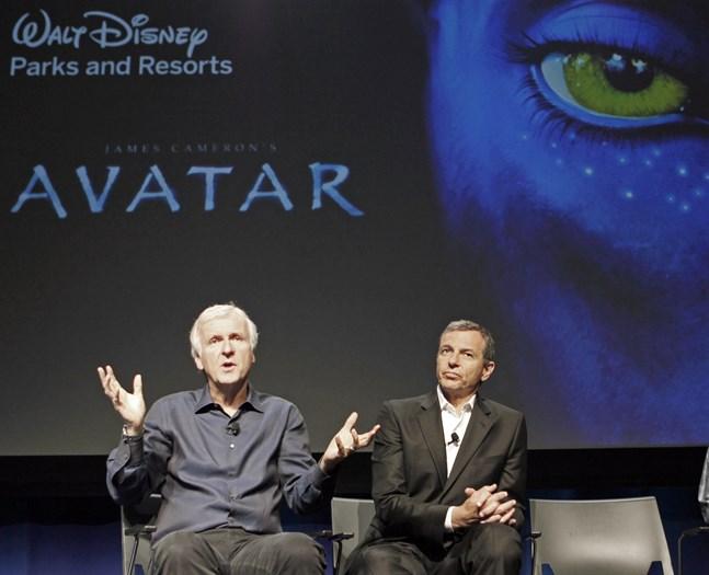 """Uppföljaren till filmen """"Avatar"""" kan fortsätta spelas in på Nya Zeeland från och med nästa vecka. Arkivbild."""
