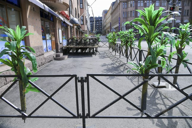 Den första juni ska landets restauranger få öppna igen under begränsade förhållanden.