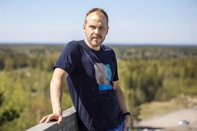 Martin Norrgård, servicechef i det finländska landslaget, vet ännu inte vilka regler som ska gälla för fluorvallning den här vintern.