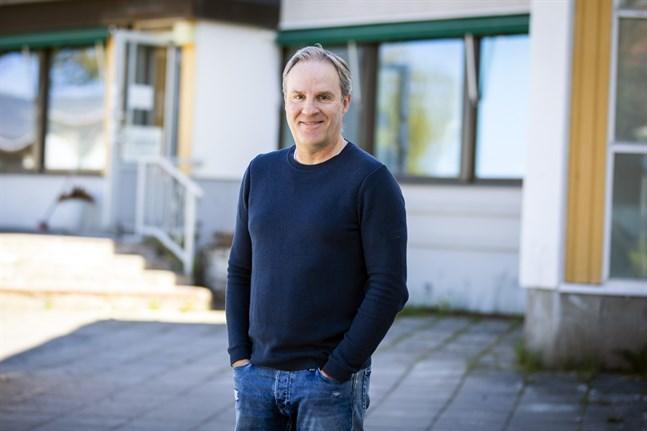 Det ska gå att hitta det mesta på Findit, säger bolagets vd Niclas Östman.