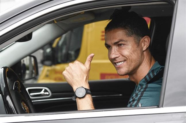 Cristiano Ronaldo och hans Juventus kan börja planera för en återstart i Serie A.