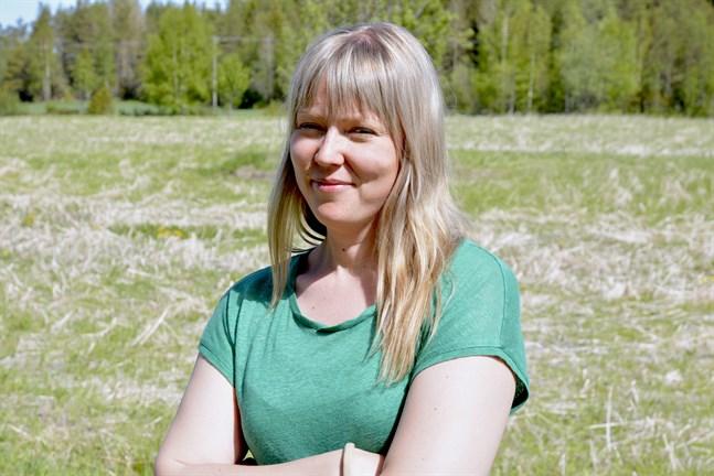 Jordbrukarna slår inga skörderekord i år, säger K5:s landsbygdschef Annica Lind.
