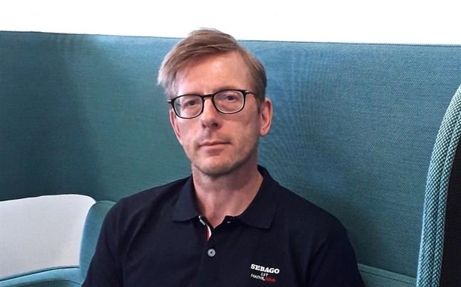 Det är svårt att säga hur lång tid det tar innan sysselsättningen återgår till det normala, säger Juha Nummela på Österbottens arbets- och näringsbyrå.