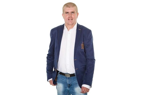 Tom Håkans har startat ett musikföretag.