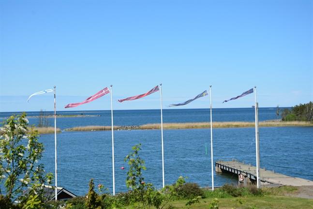 Sideby skifteslag motsätter sig att planeringen av en havsvindkraftverk utanför Sideby startar upp.