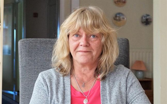 Camilla Berts-Orre har en lång erfarenhet inom branschen.
