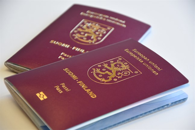 När reformen av personbeteckningar bantas behöver inte alla skaffa nya pass.