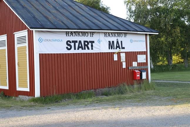 Hankmoloppet, med Hankmo IF som arrangör, har ordnats sedan 2006. I år blev det en virtuell variant där deltagarna fick springa 3,5, 7 eller 11,5 kilometer när de ville mellan 9 och 14 juni.