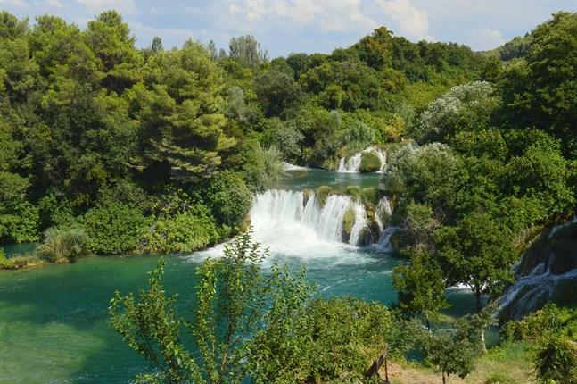 De som vill turista i Kroatien behöver uppvisa bokningsbekräftelse för boende.