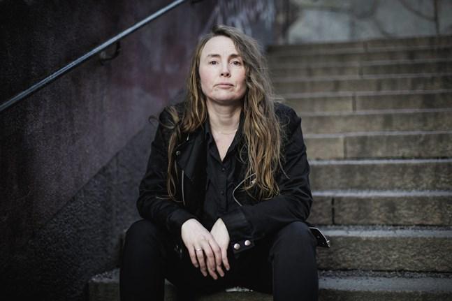 Malin Isaksson.