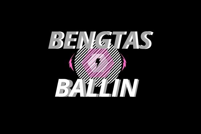 """Den anonyma duon Bengtas Ballin har släppt balladen """"Ida Båsk"""" som de beskriver som en klumpig kärlekslåt."""