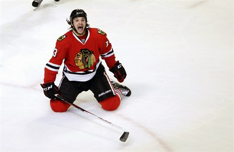 Kanadensiska hockeyspelare vittnar om fasansfulla övergrepp