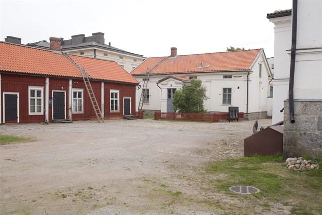 Den som vill gå på museum kan passa på under onsdagen, då det blir öppet hus bland annat på Malmska gården.