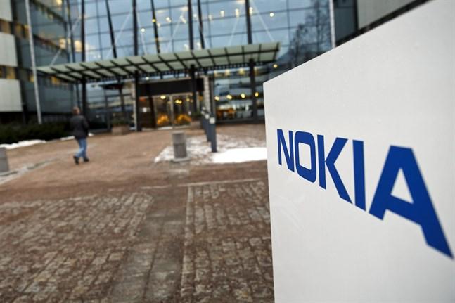 Känsligt läge när Nokia skär ner i Frankrike. Arkivbild.