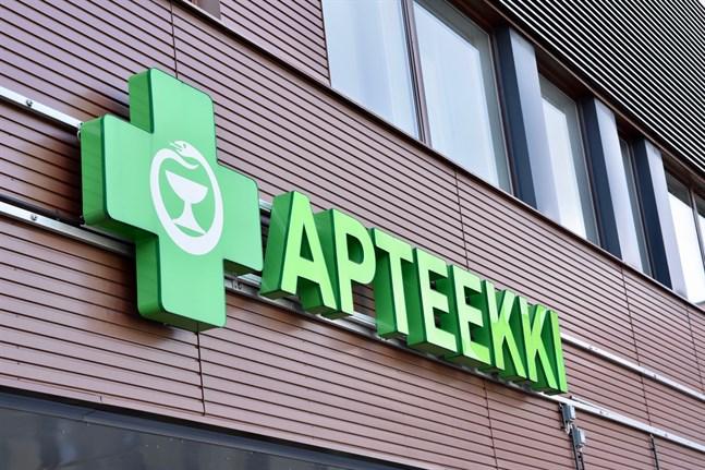 Apotekarförbundets förslag innehåller en minskning av läkemedelspriserna med cirka 90 miljoner euro.