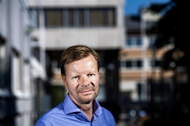 Thomas Lempiälä lämnar bankvärlden för kapitalplacering och Wedeco.