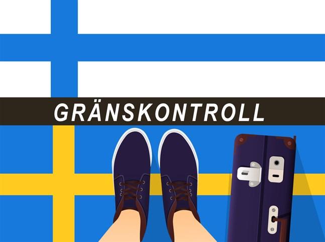 Den här sommaren gäller nya regler vid inresa till Finland. Hur tänker du som flyttat från Österbotten till Sverige om det?