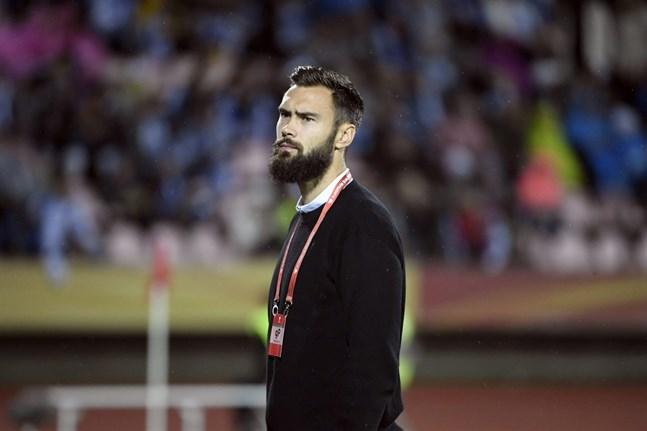 Tim Sparvs skada kan  innebära att han missar resten av säsongen i den danska Superligan.