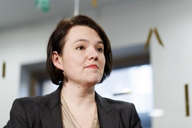 Överdirektör Ilona Lundström från Arbets- och näringsministeriet fortsätter som styrelsens ordförande