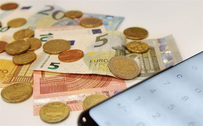 De finländska hushållens totala skuld var cirka 135 miljarder euro i september 2020.
