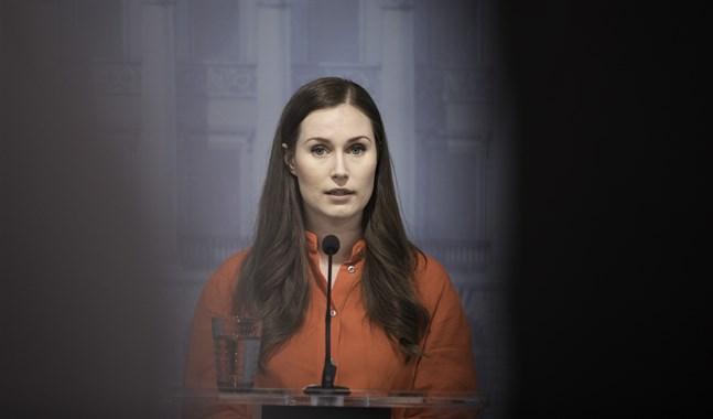 Sanna Marin har själv valt att inte berättat speciellt mycket i offentligheten om sin familjebakgrund.