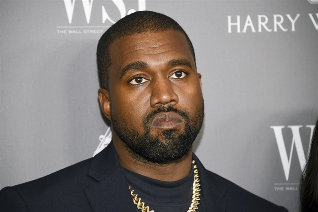 Kanye West eventuella valkampanj drabbas av bakslag. Arkivbild.