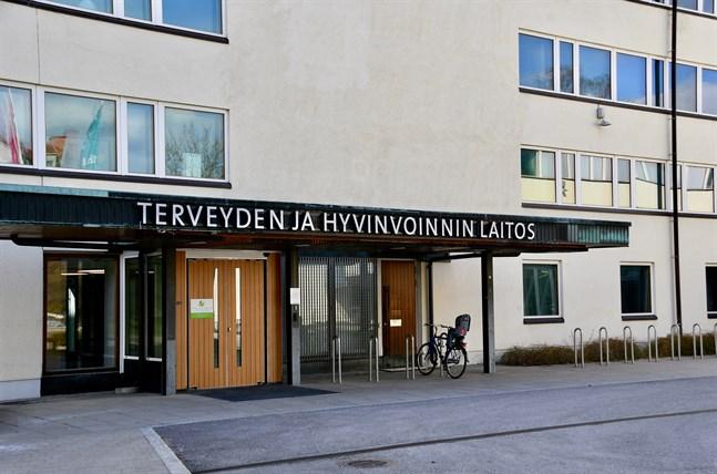 7262 coronavirusfall har bekräftats i Finland, enligt Institutet för hälsa och välfärd.