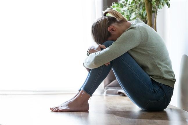 I Vasa finns ingen dygnet runt-vård för unga med ätstörning. Personen på bilden har ingen koppling till texten.